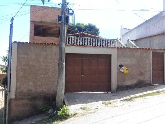 Casa 02 Quartos - Nossa Senhora De Fátima - 20039