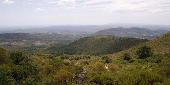 Dos Lotes En Eco-barrio - Los Hornillos - Tras Las Sierras