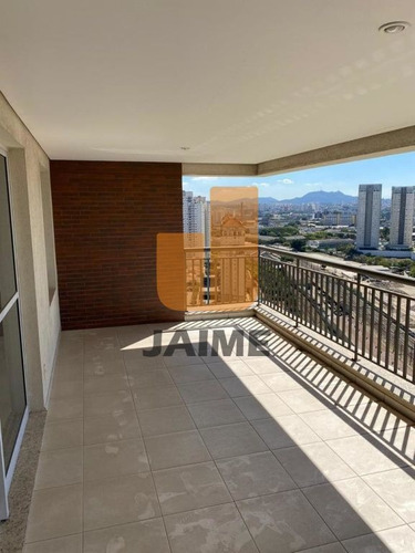 Apartamento Para Venda No Bairro Água Branca Em São Paulo - Cod: Ja17664 - Ja17664