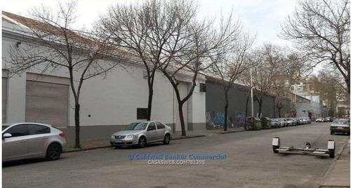 Local Deposito En La Aguada