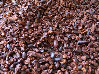 Nibs De Cacau 5kg 100% Natural Puro Chocolate Dieta Alimento