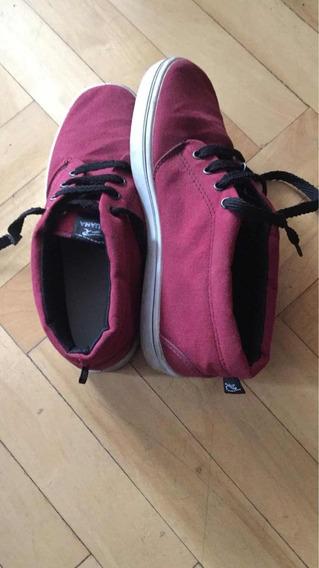 Zapatillas De Lona - Unisex - Número 40