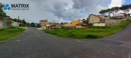 Terreno À Venda, 450 M² Por R$ 275.000,00 - Pilarzinho - Curitiba/pr - Te0986