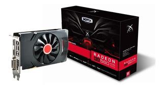Tarjeta Vídeo Radeon Rx 560 4 Gb Xfx