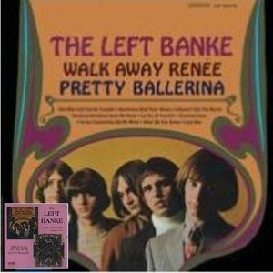 Cd The Left Banke Walk Away Renee Pretty Ballerina (26 Cu