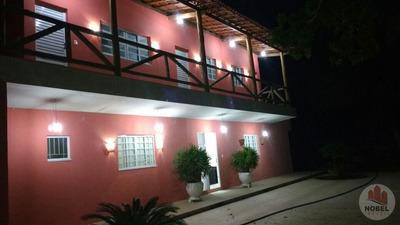 Chácara/sítio Com 3 Dormitório(s) Localizado(a) No Bairro Centro Em Feira De Santana / Feira De Santana - 2628
