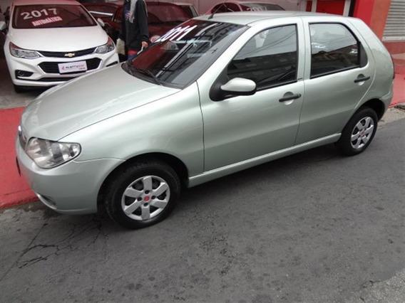 Fiat Palio 1.0 Mpi Fire Economy 8v Flex 4p Manual 2011