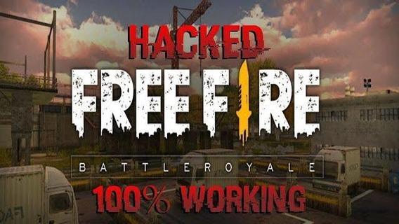 Free Fire Hack Vip.