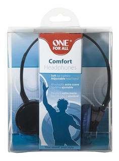 Auriculares One For All Comfort - Zona Norte -