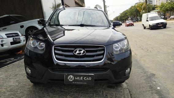 Hyundai Santa Fe 2011 3.5 5 Lugares
