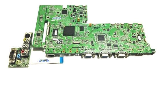 Placa Lógica Principal Projetor Benq Mp670 / Mp626