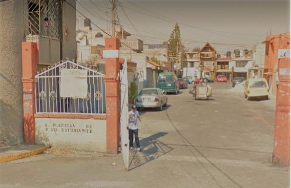 Increible Casa En Remate En Plazas De Aragon, Nezahualcoyotl