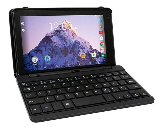 Tablet Rca Voyager Pro Rct-6873 16gb Acompanha Teclado