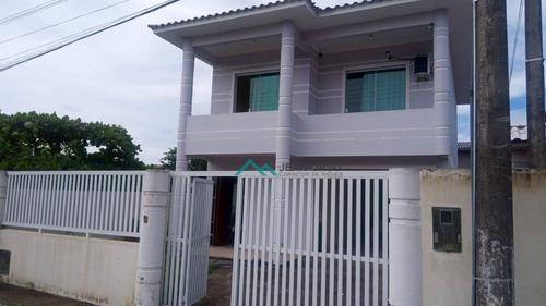Imagem 1 de 29 de Casa Com 2 Dormitórios À Venda, 120 M² Por R$ 320.000,00 - São João Do Rio Vermelho - Florianópolis/sc - Ca0273