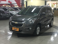 Chevrolet Spin 1.8 Ltz ** 7 Lugares** Ano 2013/2014 (5403)