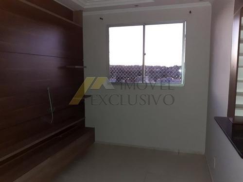 Apartamento, Manoel Pena, Ribeirão Preto - 323-a