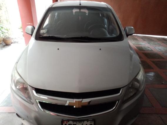 Chevrolet Chevrolet Sail 2014