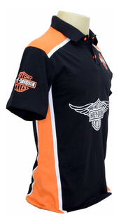 Kit Com 02 Camisetas Harley Davidson Ou Qualquer Modelo