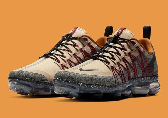 Zapatos Nike Vapormax Utility Caballero Originales