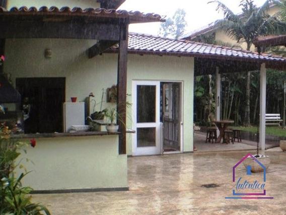 Casa À Venda, 114 M² Por R$ 540.000,00 - Nova Higienópolis - Jandira/sp - Ca0430