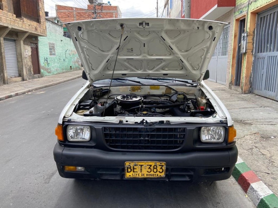 Chevrolet Luv 1994 / 1.600/ Gasolina Gas