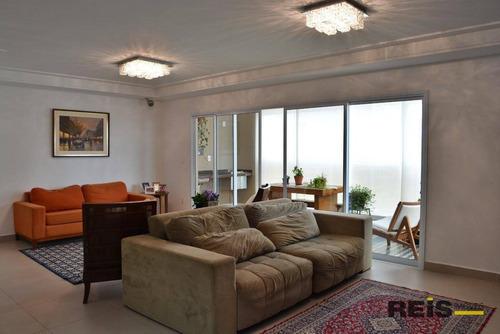 Imagem 1 de 29 de Apartamento Com 3 Dormitórios À Venda, 140 M² Por R$ 1.200.000,00 - Parque Campolim - Sorocaba/sp - Ap1414