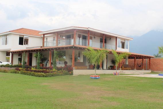 Vendo Casa Campestre En Santa Elena Cerrito, Valle