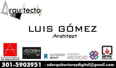 Diseño Arquitectónico Implementando Metodologia Bim