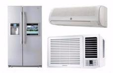 Servicio Técnico Refrigeracion Y Aires Acondicionados