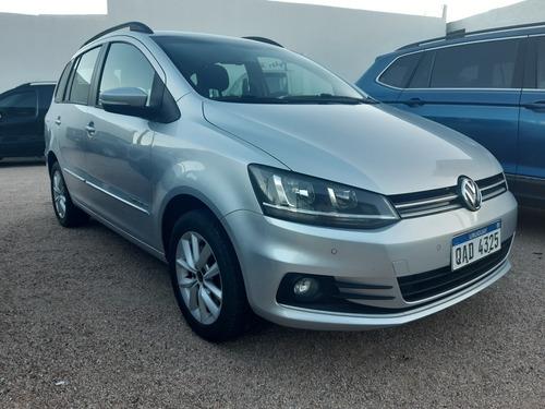 Volkswagen Nueva Suran 1.6 Comfortline 101cv 2016