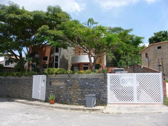 Casa En Venta En El Hatillo - Mls #20-17321