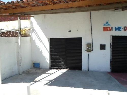 Imagem 1 de 5 de Loja Para Alugar Na Cidade De Fortaleza-ce - L11921