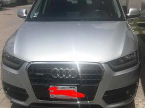 Audi Q3 2.0 S-line At 2013