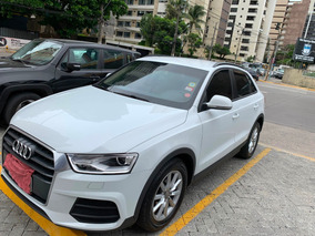 Audi Blindado Impecável Única Dona