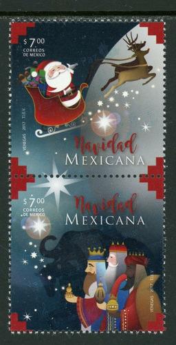 Imagen 1 de 1 de México 2017 : Navidad , Reyes Magos , Santa Claus , Trineo