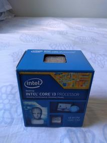 Processador Core I3 4170 Lga 1150