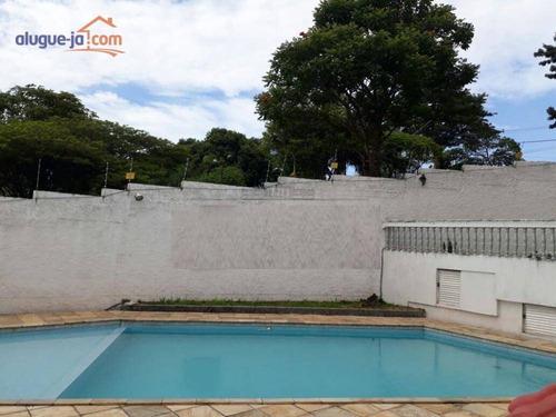 Imagem 1 de 19 de Apartamento Com 2 Dormitórios À Venda, 52 M² Por R$ 200.000,00 - Jardim Satélite - São José Dos Campos/sp - Ap2705