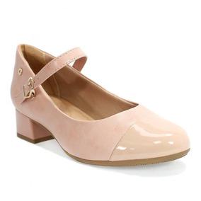 a1e95c3518 Sapato Boneca Ramarim - Sapatos no Mercado Livre Brasil