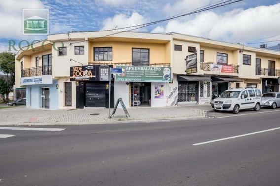Sala Comercial Na Rua Joaquim Nabuco! - Sa0011