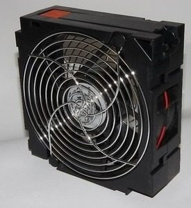 Fan Ibm Pn. 19k8720 Para Xseries 445, 450 E Compativeis