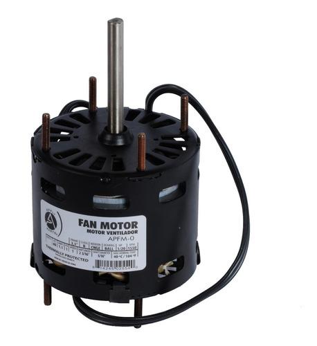 Motor De Refrigeracion Larkin 1/20hp Cw 1550 Rpm Cw - 220v