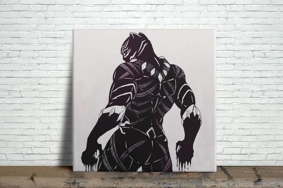 Azulejo Pantera Negra 20x20 - 13