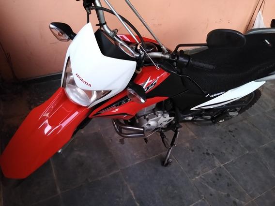 Honda 150 Broz