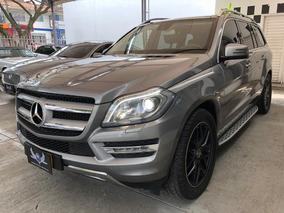 Mercedes Benz Clase Gl 2016