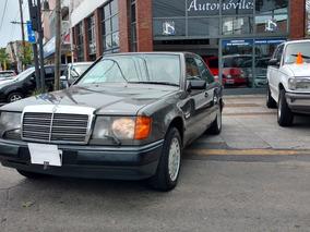 Mercedes Benz 300 E Automatico 87 Full De Full