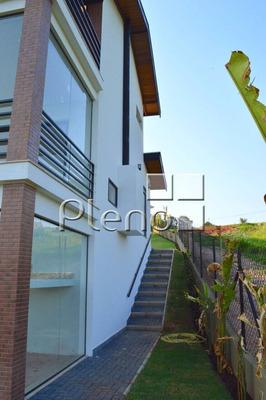 Casa Á Venda E Para Aluguel Em Joaquim Egídio - Ca007917