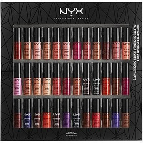Batom Nyx Soft Matte Lip Cream - Original - Pronta Entrega!