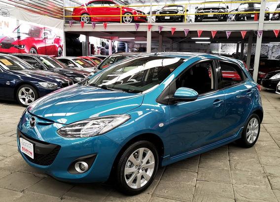 Mazda Mazda 2 Touring 2014