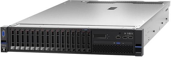 Servidor Lenovo Rack System-x X3650 M5 Intel Xeon E5-2650v4