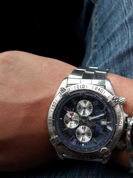 Relógio Breitling 1884 Usado Original
